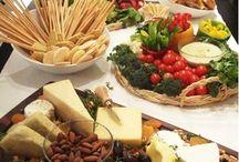 Party Food! Ideas & Recipes