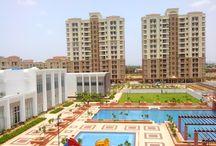 Rangoli Gardens / Project Images of Rangoli Garden. Flats-Apartments-2|3|4 BHK Flats near Vaishali Nagar-Jaipur-India