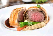 Jedlá, ktoré treba skúsiť / Najchutnejšie tipy z našich reštauácií