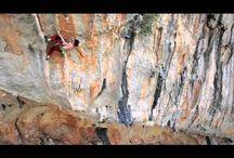 Climbing Movies / The most inspirational climbing movies.