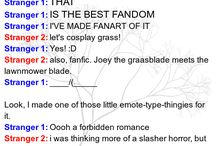 TOPBOGIMFL / Yes, this is a real fandom. Join us or the mower will eat you. That One Blade Of Grass On My Front Lawn