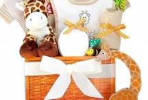 Baby girl gift ideas / by Christine Ouk