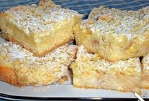 Ruehrkuchen vom Blech