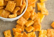 Appy's & Snacks! / Appetizers & Snack Foods