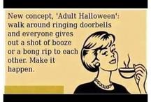 Tis Halloween (Stuffz)