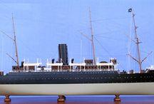 Vapores / Barcos de gran eslora