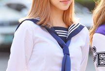 Mina Pretty >•<