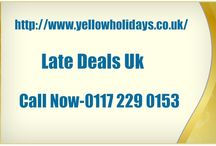 Best Late Deals Uk