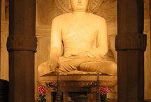 Buddah Statue - 佛像 - 불상