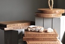 .:Accessories:. / The decorative detailing that can take a space from good to great. / by Tracy Hickman