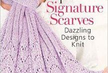 Knitting / Something new