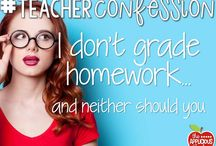 Homework for and against