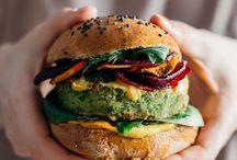 vegan recipes - receptek