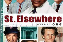 TV Shows I Loved