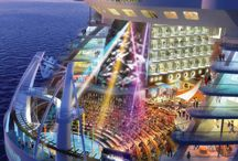 Oasis of the Seas / Largest cruise ship in the world
