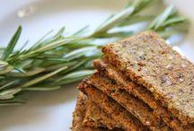 Gluten Free Bakery / by Aimee Vu
