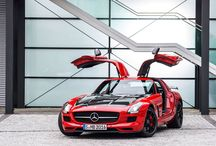 SLS AMG GT FINAL EDITION / We take a look at the end of an era with the SLS AMG GT FINAL EDITION. The FINAL EDITION model, built in a limited run of just 350 units, reflects the unrivalled success story and unique scope offered by the first vehicle to be completely built by Mercedes-AMG.