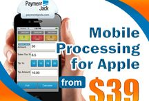 Small Business Credit Card Processing / Merchant Processing for Small Business