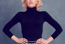 Gwen's style