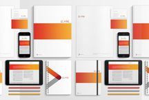 PROJETS DU 6 / Design graphique