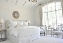 Master Bedroom / by Jacquelyn Gleaves