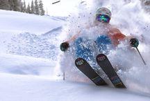 Ski ski ski !