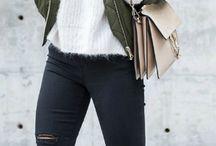 Woman Style / Woman fashion