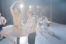 Ballet / Это искусство