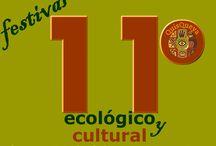11o. festival ecológico y cultural QuisQueya / El viernes 20 de febrero, a partir de las 9PM están todos convidados al 11o. festival ecológico y cultural QuisQueya. En breve daremos a conocer los participantes de este 2015  ¡Nos encanta!