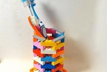 Lego / by TeRangi Nogaj