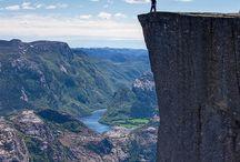 Stunning Scandinavia / by Jo Mills