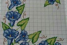 Plavo cvijece
