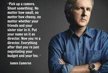 Directors Quotes