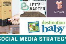 5 Brands Nailing Social Media Strategy / 0