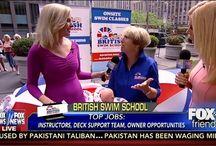 Swim News