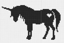 pixel TIERE