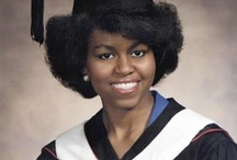 First Lady Michelle Obama!  / by Joy Rising