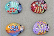 Sea art and craft