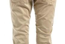 Housut / Trousers
