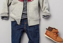 clothes I want for my grandson..