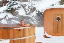 Lodges bajo cero: hoteles para perderse en los Alpes y Pirineos