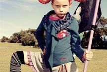 Costume Parade: Pippi Longstocking