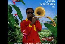 Reggae Jazz