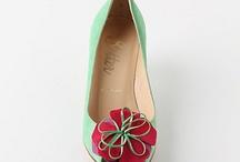 shoe fetish / by Karley Smith-Thompson
