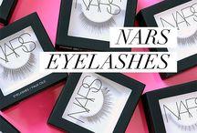 Bat Those Lashes / by NARS Cosmetics