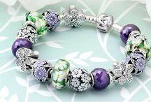 Jewellery: Pandora Ideas