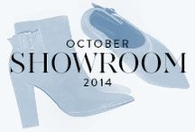 October 2014 Showroom / by ShoeMint