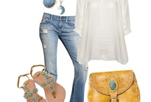 Style Boards - What to wear to my photoshoot? /