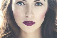 Labios - Lips / by enfemenino