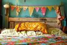 House Dreams- bedrooms / by Jennie Jones Interiors